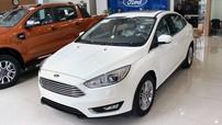 Đánh giá xe Ford Focus 2017: Nhất nhì phân khúc về hiệu năng