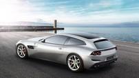Ferrari không loại trừ dòng SUV