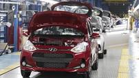 Giá bán ô tô năm 2018 tăng hay giảm?
