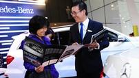 Dịch vụ hỗ trợ tài chính hợp tác giữa Mercedes-Benz và FUSO