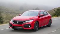 Doanh số xe hơi trái ngược của Honda