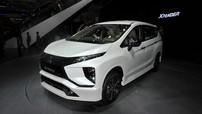 Mẫu MPV Mitsubishi Xpander chính thức được trình làng