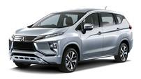 Rò rỉ thông tin chi tiết MPV Mitsubishi Expander