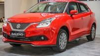 Suzuki Baleno sản xuất tại Ấn Độ và xuất sang Đông Nam Á