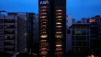 Máy bán ô tô tự động Alibaba