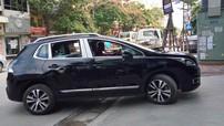 Peugeot 3008 facelift mới xuất hiên trên đường phố Việt Nam