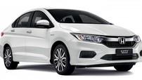 Honda City thêm bản Hybrid để cạnh tranh với Toyota Vios