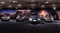 6 tháng đầu năm, Mercedes-Benz Việt Nam đạt doanh số lớn nhất trong 22 năm qua