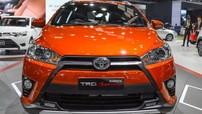 Toyota Yaris tung ra phiên bản thể thao TRD Sportivo