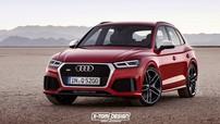 Audi Q5 trình làng bản nâng cấp, khiêu chiến BMW X3