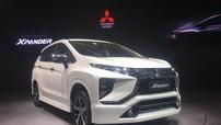 Vừa ra mắt, Mitsubishi Xpander đã nhận gần 6.000 đơn đặt hàng