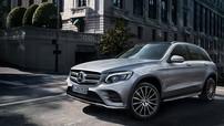 Mercedes GLC: Ô tô 4 chỗ hạng sang dành cho gia đình Việt