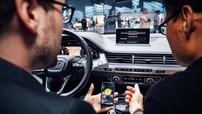 Những tiện nghi tuyệt vời không thể bỏ qua trên Audi A8 2018