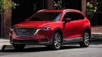 Mazda công bố giá bán của CX-9 2018 thế hệ mới