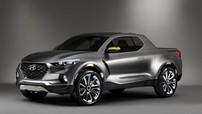 Xe bán tải Hyundai gia nhập thị trường ô tô