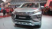 """Mitsubishi Xpander """"cháy hàng"""" sau 2 tuần ra mắt"""