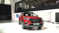Hyundai ix25 2017 tại Trung Quốc có giá hơn 370 triệu đồng