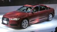 Audi A6 L 2017 cập cảng Trung Quốc với giá hơn 1 tỷ đồng