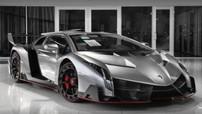 Chiếc Lamborghini Veneno được rao bán với giá tương đương215 tỷ đồng