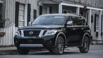 Nissan Armada 2018 thêm công nghệ mới, giá từ 45.600 USD