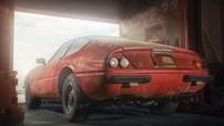 Ferrari Daytona được tìm thấy tại Nhật Bản sau 4 thập kỷ