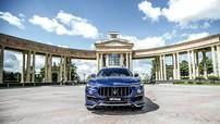 Larte Design khiến Maserati Levante thêm phần thể thao