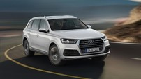 Audi Q7 chốt giá hơn 2 tỷ đồng tại Ấn Độ