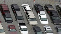 Nửa triệu ô tô ngập nước ở Mỹ có thể kết thúc cuộc đời tại bãi phế liệu