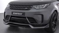 Startech đem đến diện mạo mới hoàn toàn lộng lẫy cho chiếc Land Rover Discovery