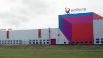 Nga sẽ mở nhà máy lắp ráp ô tô tại Việt Nam