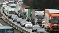 Scotland cấm sử dụng đến 75% động cơ diesel