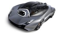 Lamborghini Perdigon Concept được tạo ra từ ý tưởng của sinh viên