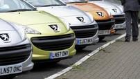 """Kiểm tra phát thải Peugeot Citroen cho thấy 1,9 triệu xe hơi có thể có phần mềm """"giả mạo"""""""