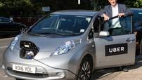 Lái xe Uber sẽ buộc phải sử dụng xe hybrid hoặc EV ở Anh vào năm 2022