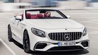 Lộ diện phiên bản Mercedes S-Class 2018 hoàn toàn mới