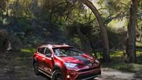 Toyota RAV4 Adventure trình diện tại Mỹ với giá 28.695 USD