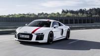 Audi R8 V10 RWS chỉ xuất xưởng 999 chiếc
