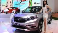 Honda kết thúc sớm đợt giảm giá sốc mẫu xe CR-V