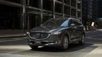 Mazda CX-8 chính thức ra mắt với giá 659 triệu đồng