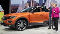 Volkswagen T-Roc 2018 bán với giá khởi điểm 20.390 Euro tại Đức