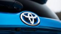 Lý giải nguyên nhân về sự chậm tiến của xe điện Toyota