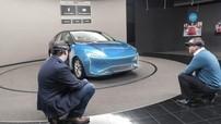 Ford đưa kính thực tế ảo HoloLens vào quy trình thiết kế
