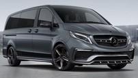 """TopCar thay đổi diện mạo """"hổ báo"""" hơn cho Mercedes-Benz V-Class"""