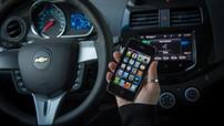 Điện thoại di động nên có 'chế độ lái xe' để trở nên vô hiệu trong xe