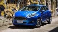 Đánh giá xe Ford Fiesta 2016: Đậm cá tính dù nhỏ người