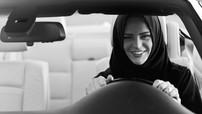 Phụ nữ Ả-rập Xê-út đã được phép lái xe hơi