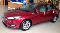 Nguyên nhân Ford Focus giảm giá ngang ngửa Toyota Vios nhưng vẫn ế