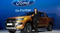 Người Thái trở thành Giám đốc điều hành của hãng Ford ở ASEAN