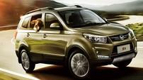 Nhà máy sản xuất ô tô của Trung Quốc đặt tại Nam Phi