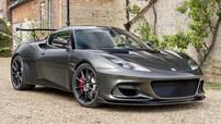 Trung Quốc thành công thu mua hãng xe thể thao Lotus